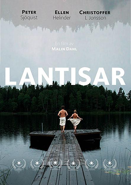 Lantisar