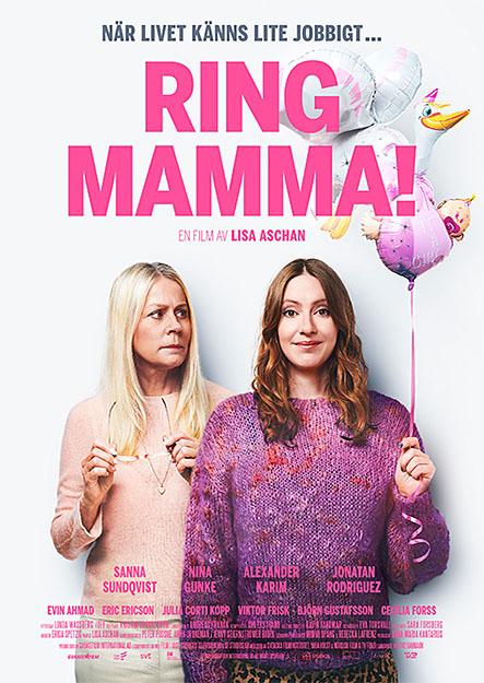Ring mamma