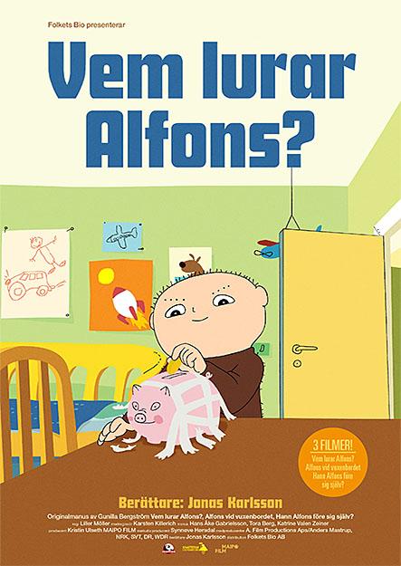 Vem lurar Alfons