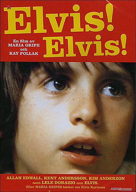 Elvis! Elivs!